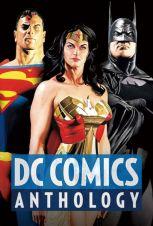 DCコミックスアンソロジー