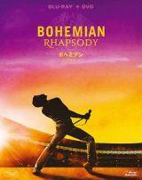 ボヘミアン・ラプソディ ブルーレイ&DVD