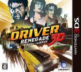 ドライバー:レネゲイド3D