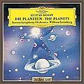 ホルスト:組曲《惑星》、R.シュトラウス:交響詩《ツァラトゥストラはかく語りき》