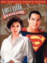 LOIS&CLARK/新スーパーマン<フォース・シーズン>Vol.10