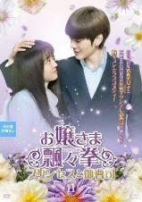 お嬢さま飄々拳~プリンセスと御曹司~Vol.11