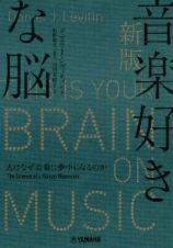 音楽好きな脳