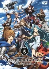 GRANBLUE FANTASY The Animation5