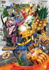 仮面ライダー鎧武/ガイムVOL.5
