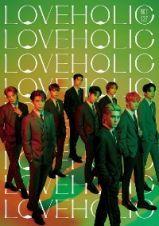 LOVEHOLIC(BD付)