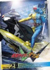 仮面ライダーW(ダブル)Vol.2
