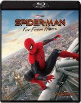 スパイダーマン:ファー・フロム・ホーム ブルーレイ&DVDセット