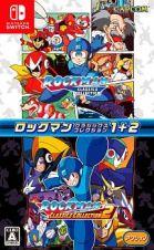 ロックマンクラシックスコレクション1+2