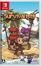The Survivalists - ザ サバイバリスト -