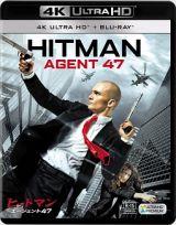 ヒットマン:エージェント47<4K