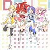 TVアニメ『アイドールズ!』オープニング・エンディング・挿入歌シングル