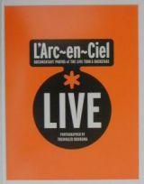 L'Arc~en~Ciel・live