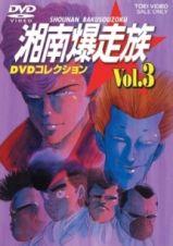 湘南爆走族DVDコレクション