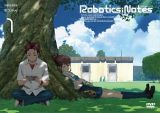 ROBOTICS;NOTES1