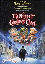 マペットのクリスマス