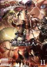TVアニメ「進撃の巨人」
