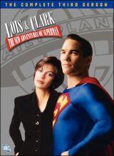 LOIS&CLARK/新スーパーマン<サード・シーズン>Vol.8