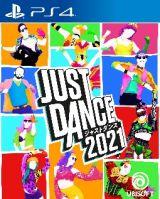 ジャストダンス2021