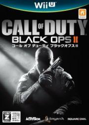 コール オブ デューティ ブラックオプス II [吹き替え版]/Wii U