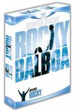 「ロッキー」+「ロッキー・ザ・ファイナル」ブルーレイディスクBOX
