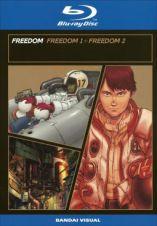 FREEDOM【FREEDOM1+FREEDOM2】