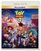 トイ・ストーリー4 MovieNEX(Blu-ray&DVD)