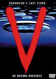 V-THE ORIGINAL MINI SERIES