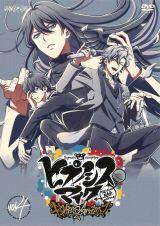 『ヒプノシスマイク-Division Rap Battle-』 Rhyme Anima4