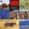 アフリカ大自然のシンフォニー~ドラムと野鳥・猛獣の饗宴~
