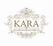 KARA ALBUM COLLECTION