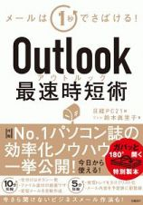 Outlook最速時短術
