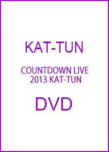 COUNTDOWN LIVE 2013