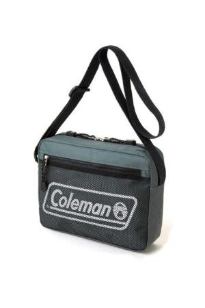 Coleman BRAND BOOK MOSS GREEN ver.