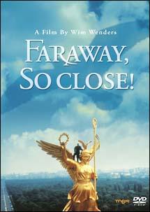時の翼に乗って/ファラウェイ・ソー・クロース!