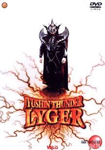 獣神サンダー・ライガー