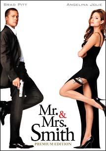 Mr.&Mrs.スミス プレミアム・エディション