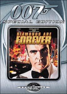 007/ダイヤモンドは永遠に 特別編
