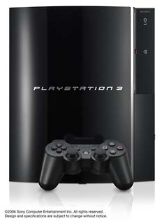 PLAYSTATION3 (HDD60GB)