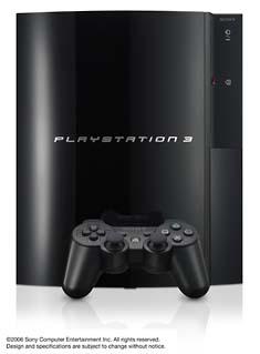 PLAYSTATION3 (HDD20GB)