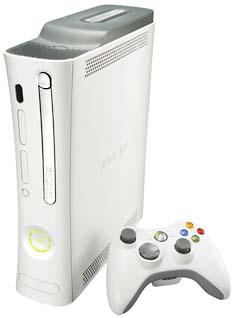 Xbox360(60GB)(B4J00184)