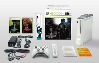 Xbox360 ラストレムナント プレミアムパック(52T00267)
