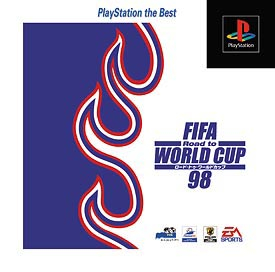 FIFA ROAD TO WORLD CUP'98