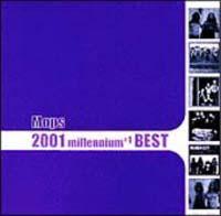 2001 millennium+1 BEST モップス