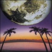moon risin'(通常盤)