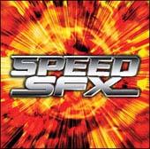スピード SFX