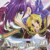 Apocripha/0 (アポクリファゼロ)...