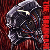 THE BRAINCASE