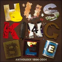 ANTHOLOGY[1994~2004]