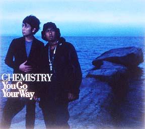 You Go Your Way | CHEMISTRYのC...